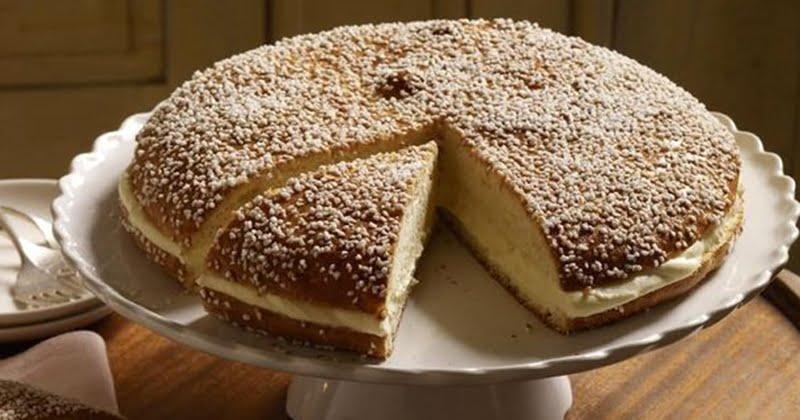 La tarte Tropézienne, facile, gourmande et irrésistible