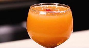 La sangria , le cocktail indispensable des fêtes !