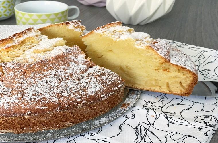 Le gâteau dit « verre de lait » : une recette simple, économique et rapide !