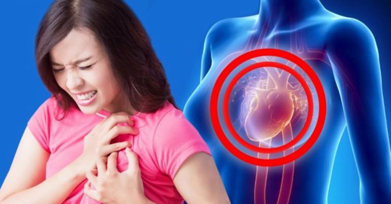 Le stress et la tristesse peuvent réellement vous briser le cœur et provoquer des troubles de santé