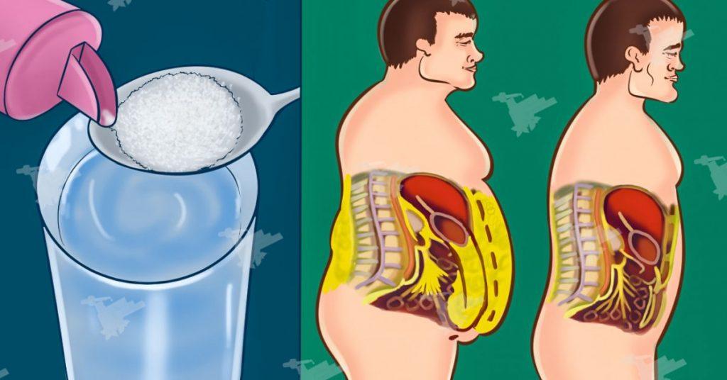 Voici un régime détox de 3 jours pour nettoyer complètement votre corps du sucre. Il vous aidera à perdre du poids et à améliorer votre santé