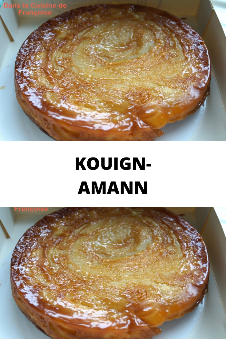 KOUIGN-AMANN