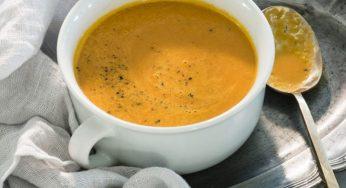 Recette : 3 jours de soupe brûle-graisse à consommer à volonté pour perdre du poids, dégonfler le ventre et réduire les inflammations
