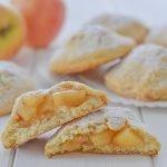 Biscuits farcis aux pommes